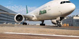Alitalia Itália