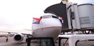 ALTA Copa Airlines