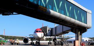 Vinci Airports Aeroportos
