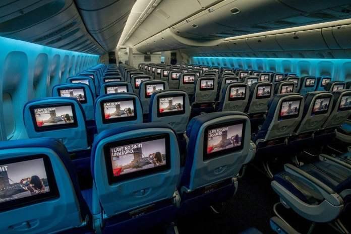 Delta Airlines Voos