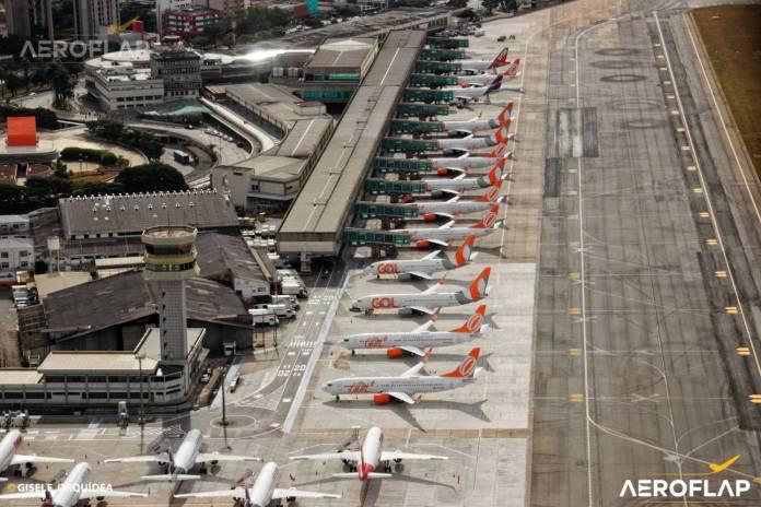 GOL Aeroporto de Congonhas