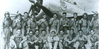 Aviação de Caça Segunda Guerra