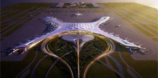 Aeroporto Dalian Jinzhouwan