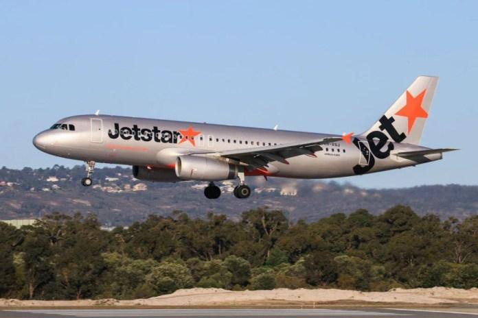 Airbus A320 Jetstar Motor Ferramenta