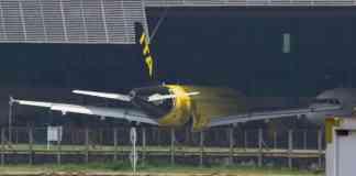 Itapemirim Aeronave Airbus A319