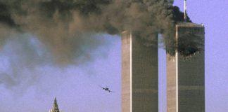 11 de setembro 11/09