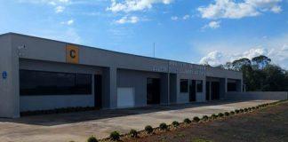 Aeroporto de Caçador Santa Catarina Infraero