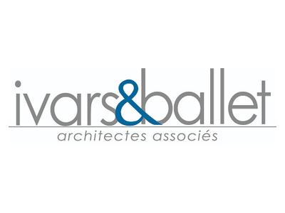 Logo Ivars et Ballet