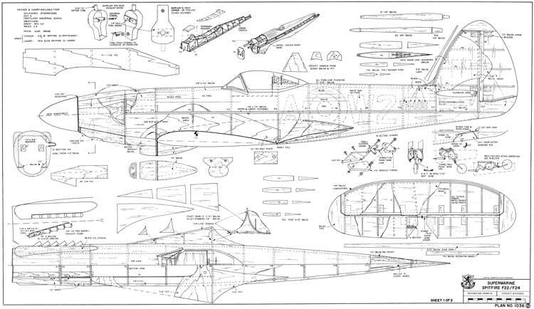 3d Electric Plane
