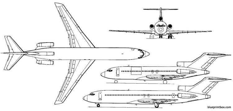 for boeing 727 maintenance manual download