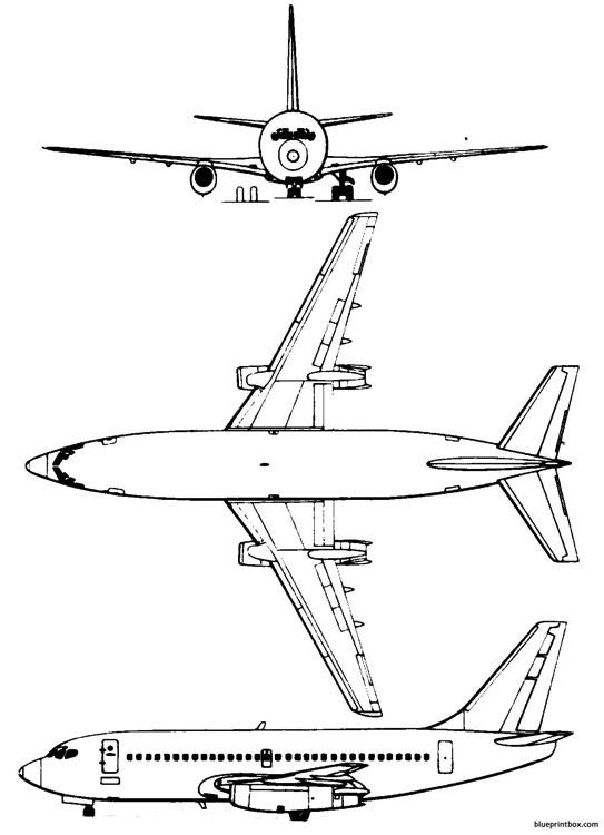 Boeing 747 400 Wiring Diagram