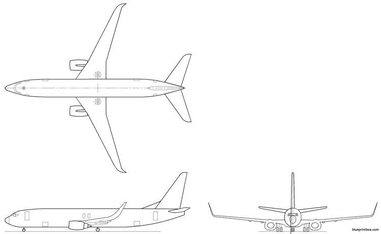 Boeing 737 Maintenance Manual