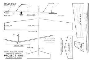 Project 1 Giant Steps Plans  AeroFred  Download Free