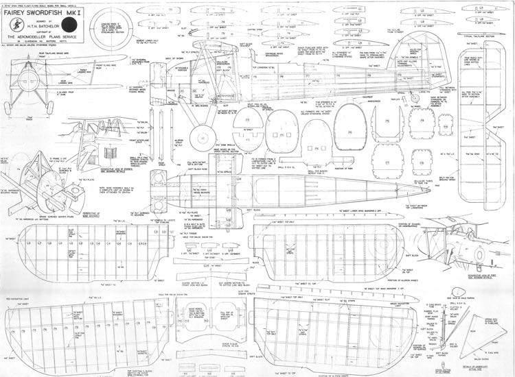 Flight Manuals