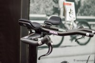 Profile Design is introducing a new alloy version of its Aeria bar.
