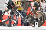 Argon 18 had an E118 with a full World Tour build