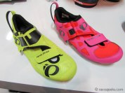 Pearl Izumi always has some great color choices