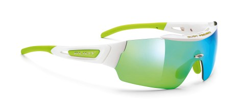 Ergomask_White_Gloss_Multilaser_Green_Lenses