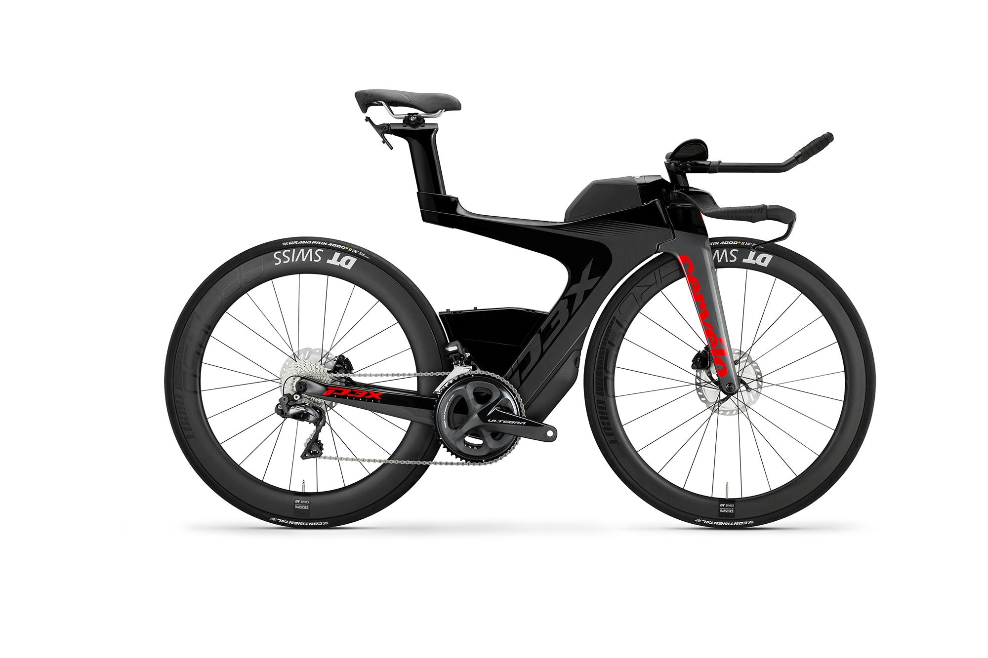 Cervélo P3X – First Look | AeroGeeks