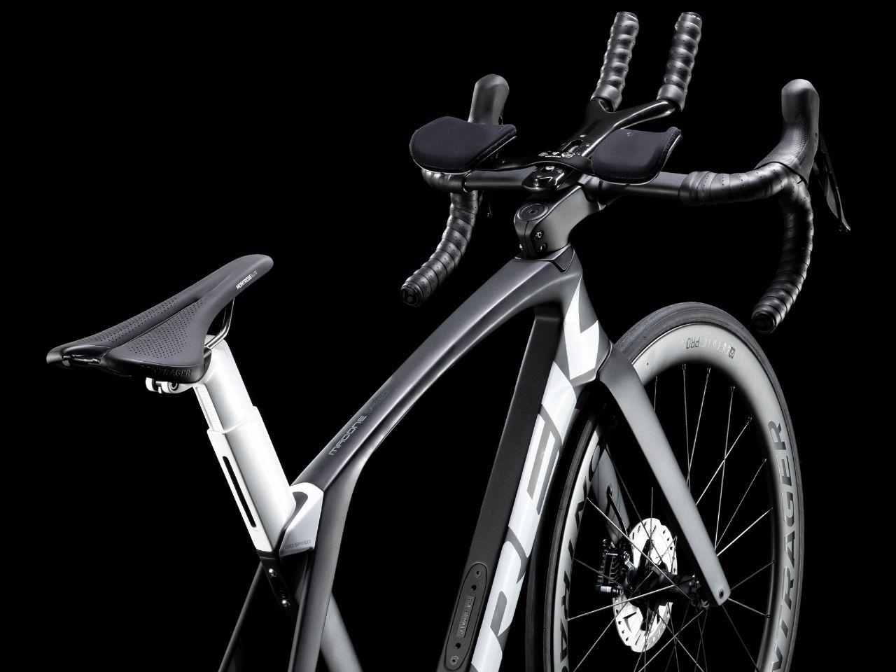 Trek Madone Speed – First Look   AeroGeeks