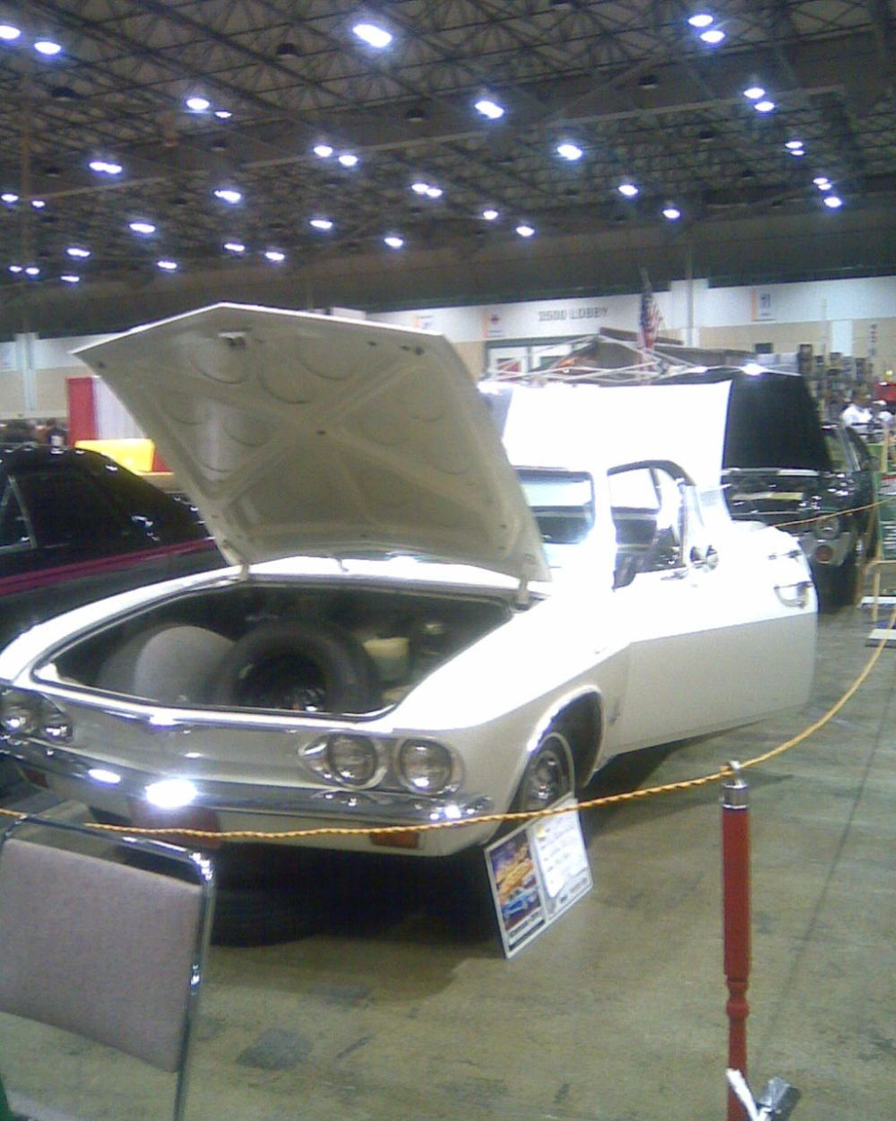 medium resolution of  corvair powerglide transmission 1965 cheverolet corvair