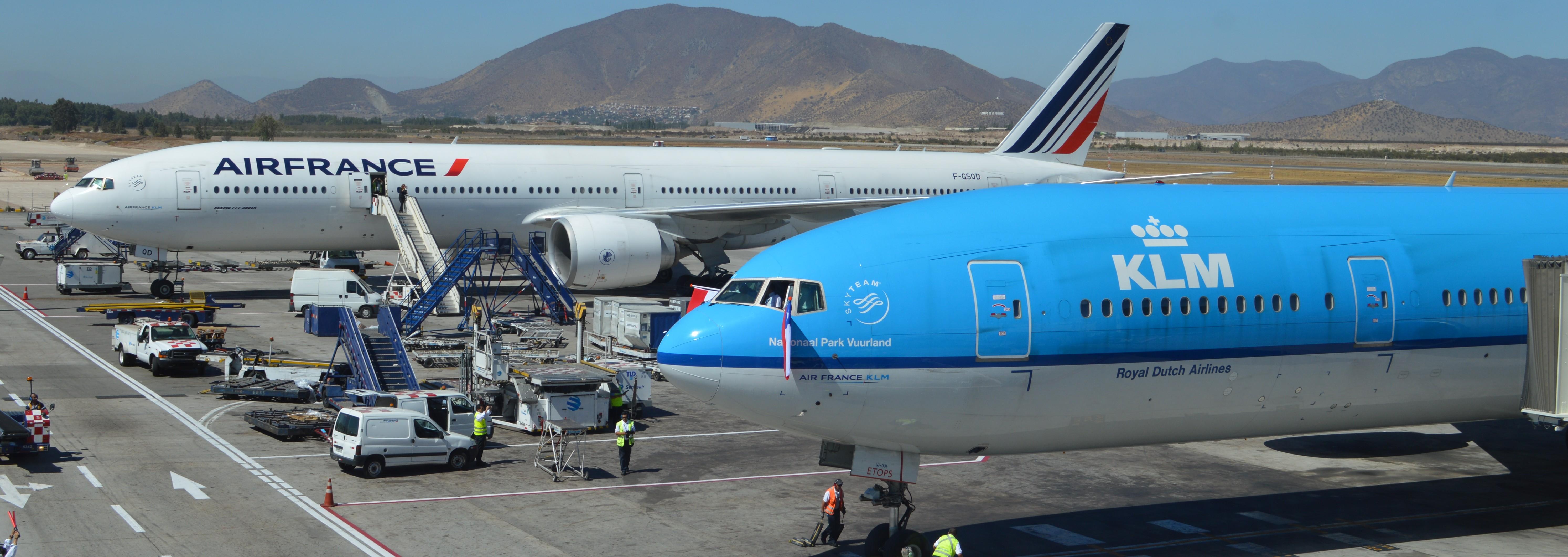 Resultado de imagen para Air France KLM