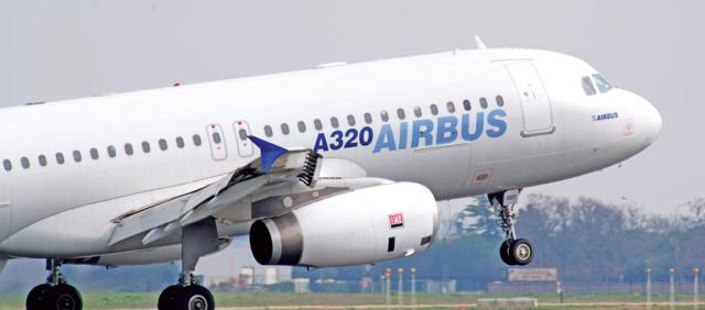 Resultado de imagen para Airbus A320