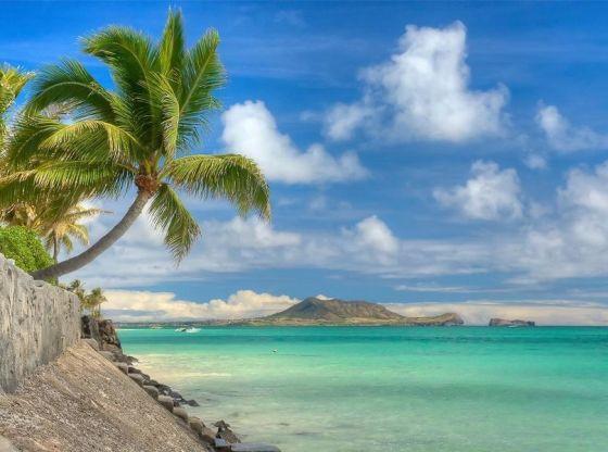 lanikai hawaii