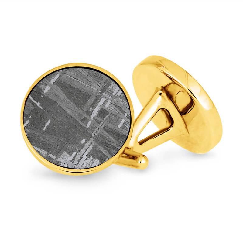 Bronze Cufflinks 2149 JBJ