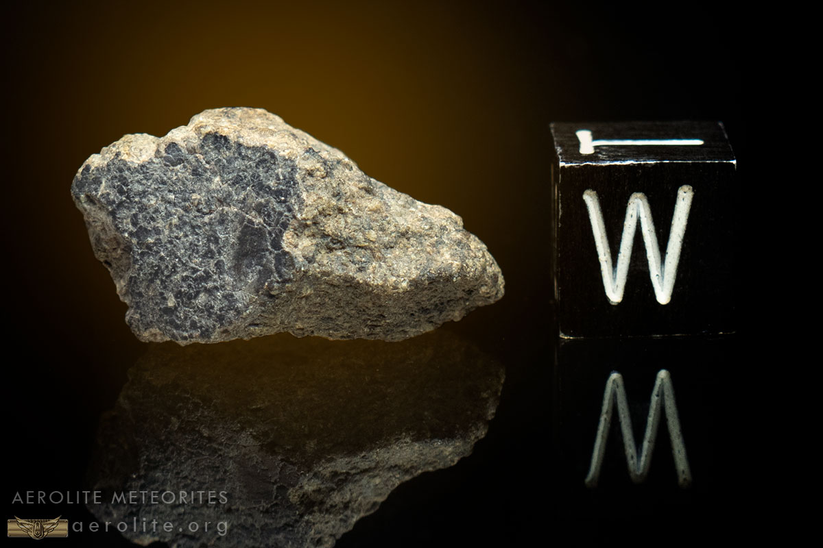 mars meteorite 5 grams