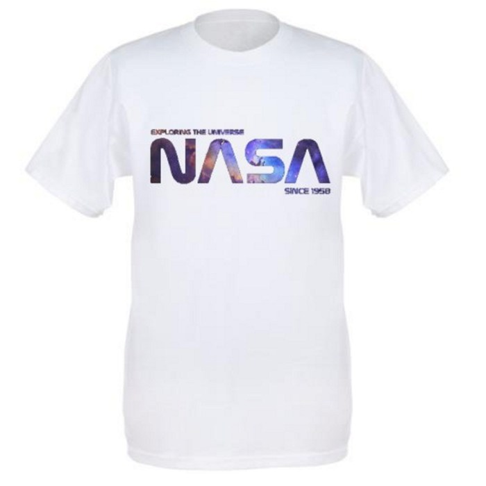 NASA Exploring T-Shirt