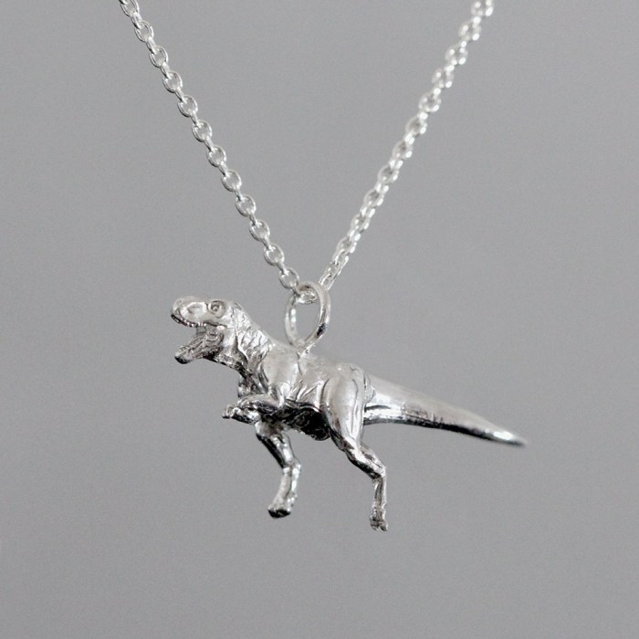 T-Rex Pendant