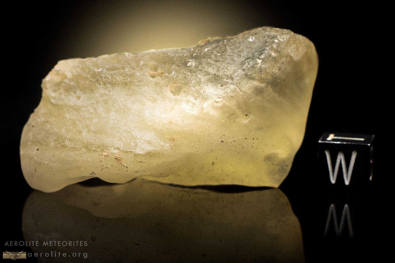 Libyan Desert Glass 56.7 Grams