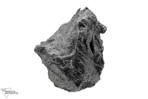 iron meteorite shrapnel
