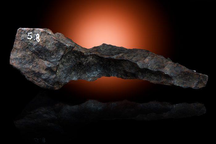 gibeon iron meteorite 5 kilos