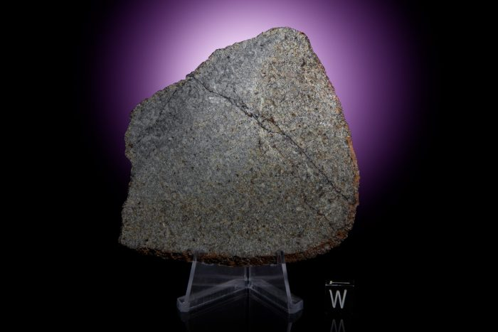 mars meteorite nwa 13227