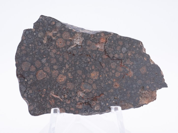 cv3 stone meteorite