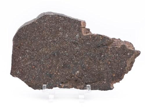 carbonaceous chondrite 604