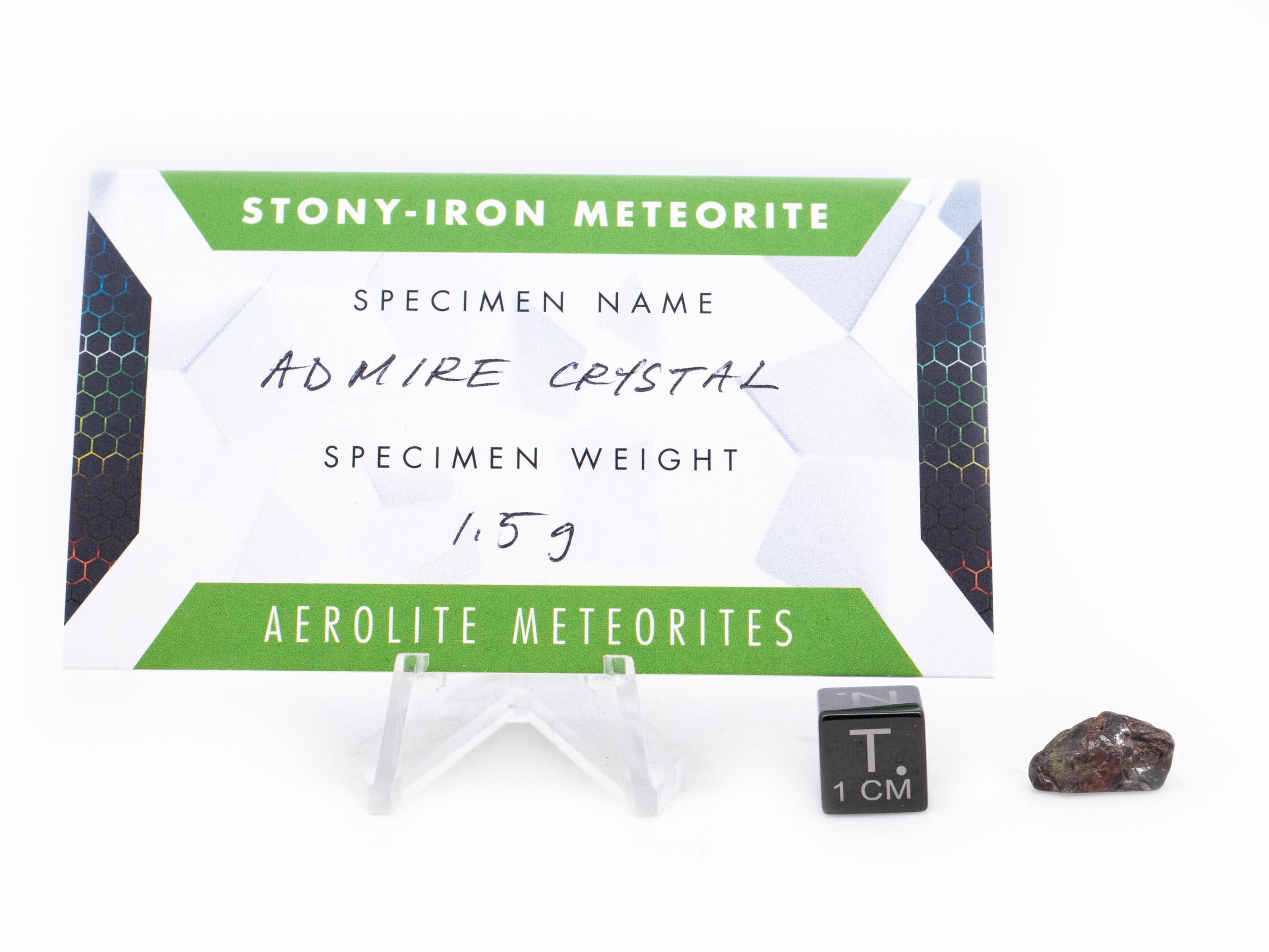 admire crystal 1 5 g 2