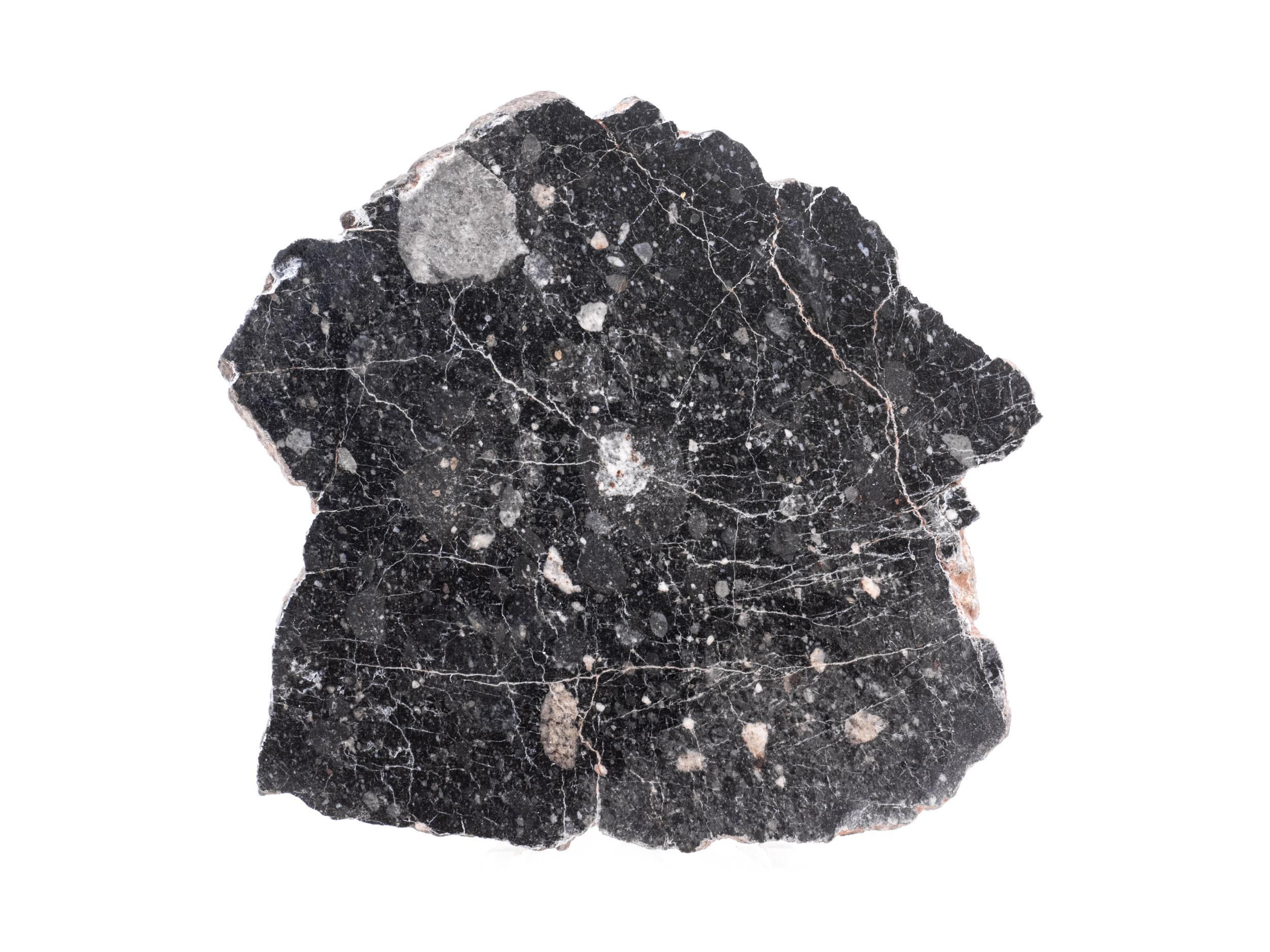 lunar meteorite 14 1 g
