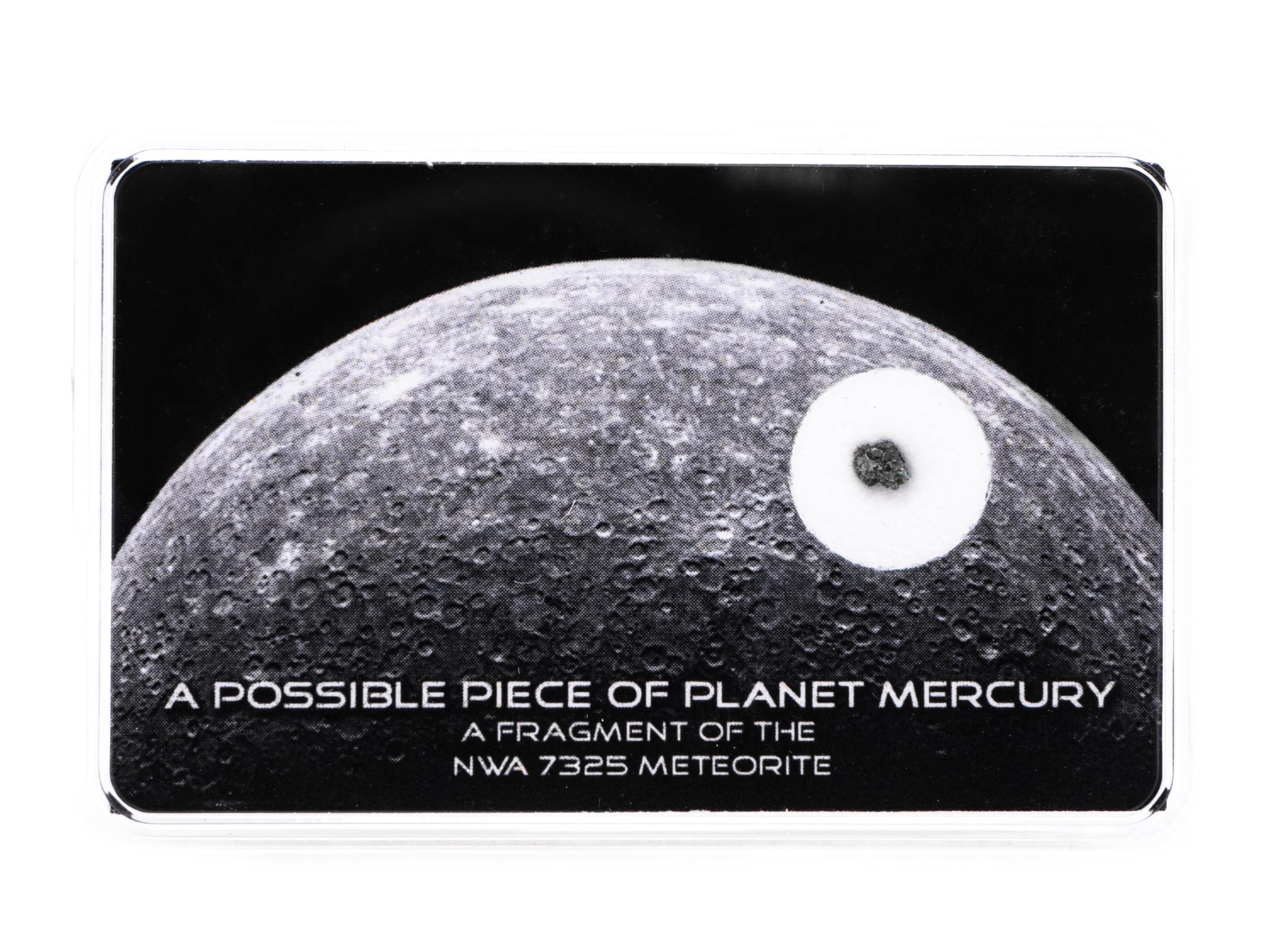 mercury box