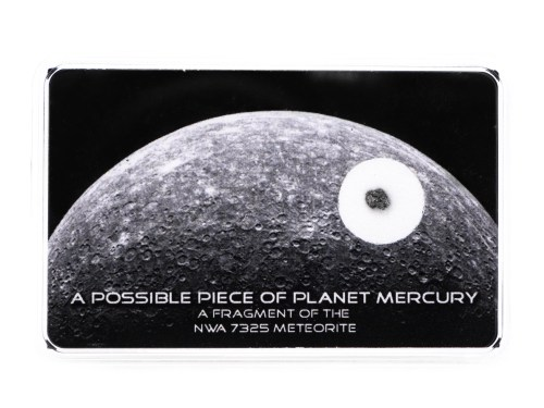 mercury box