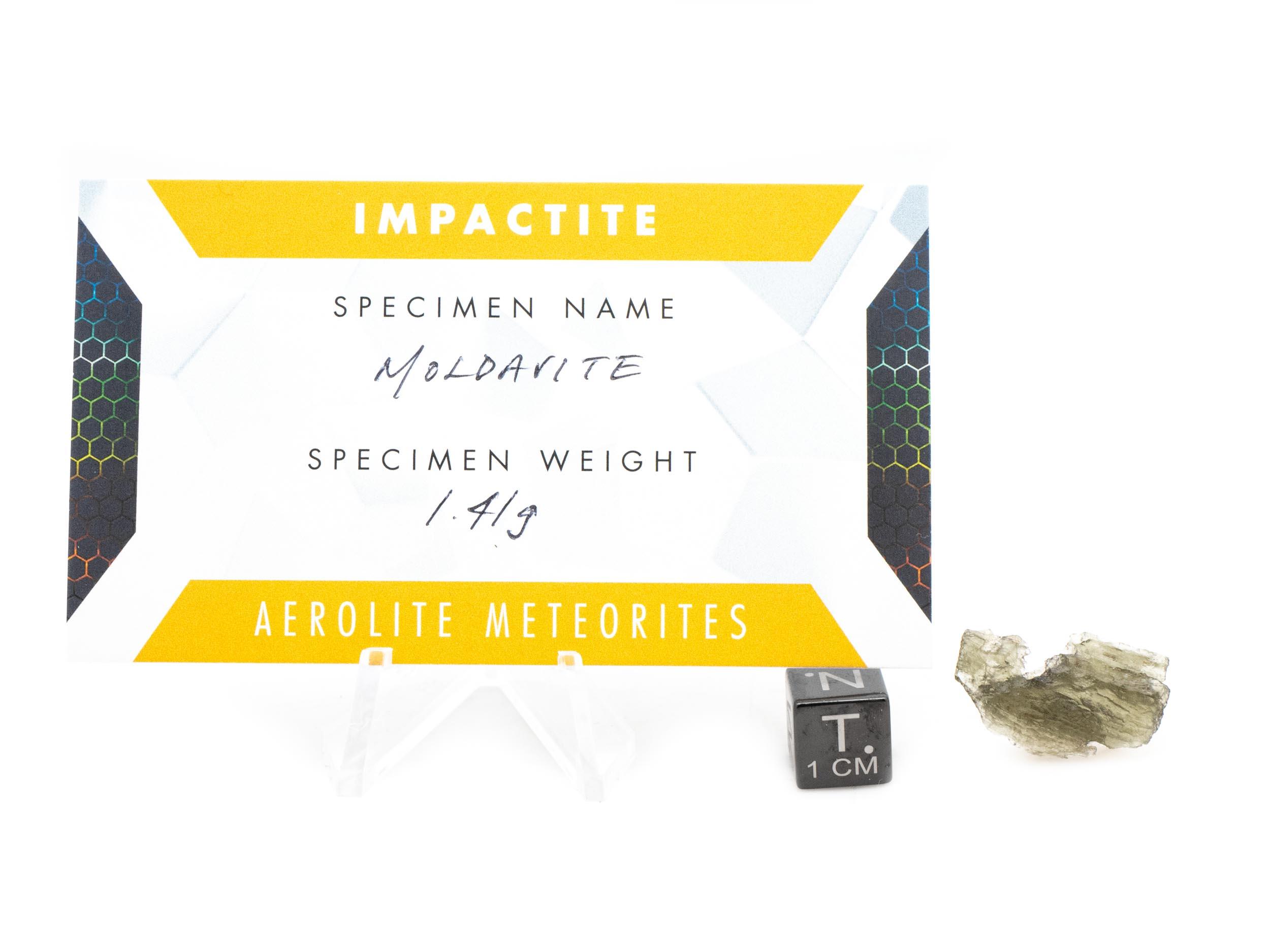 moldavite 1 41 2