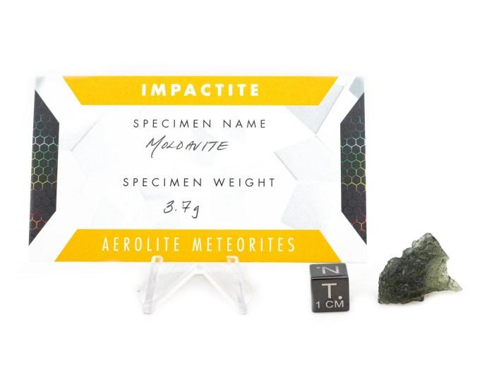moldavite 3 7 2