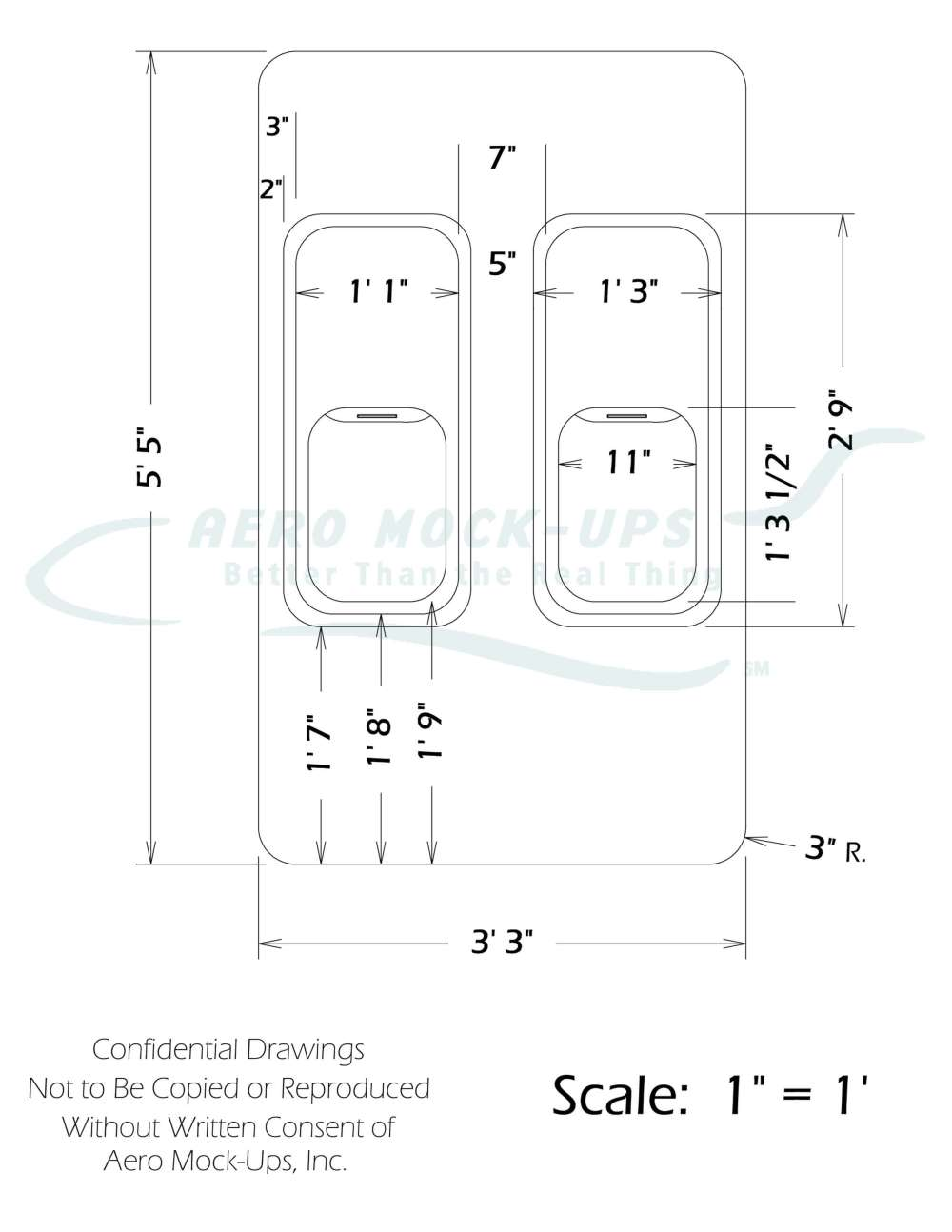 medium resolution of  747 200 wall panel diagram