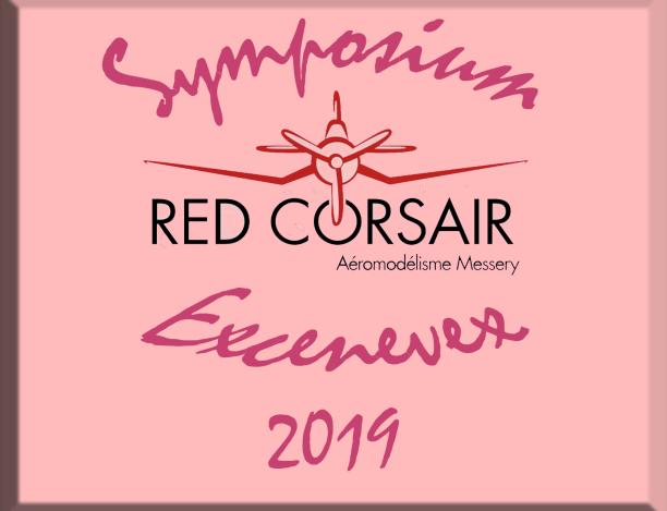 red corsair 2019