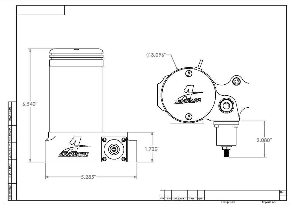 medium resolution of a2000 carbureted fuel pump