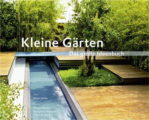 Garten gestalten reihenhaus