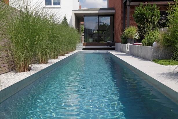 Gartengestaltung Kleine Gärten Ohne Rasen | 30 Qm Garten ...