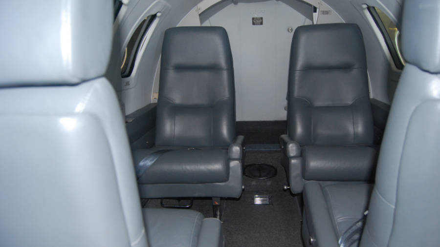 n501ss-interior
